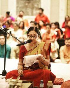 Nandini Bhowmik