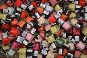 cosmetics Wholesale market in Kolkata