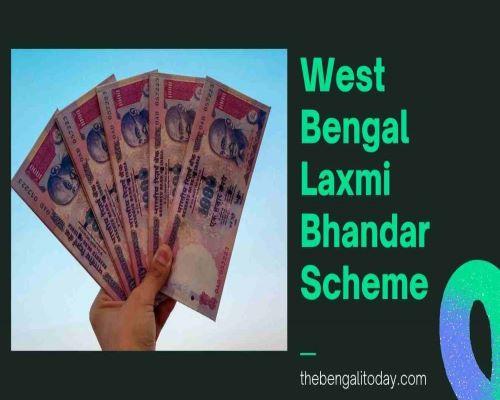 Laxmi Bhandar Scheme